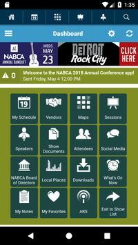 NABCA Meetings screenshot 1