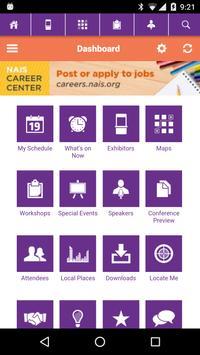 2016 NAIS Annual Conference apk screenshot