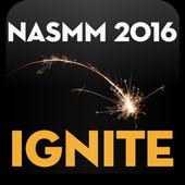 NASMM 2016 icon