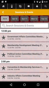 2015 NBWA Convention screenshot 3