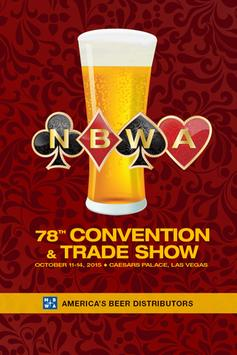 2015 NBWA Convention poster