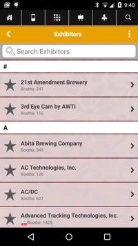 2015 NBWA Convention screenshot 2