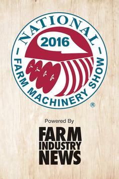 NFMS 2016 poster