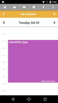 2016 NFRA Convention screenshot 4