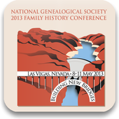 NGS 2013 icon