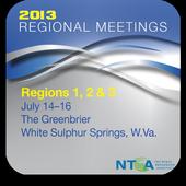 NTCA Regions 1, 2, & 3 Meeting icon