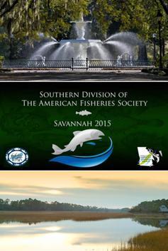SDAFS 2015 poster