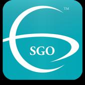 Soc of Gynecologic Oncology 45 icon