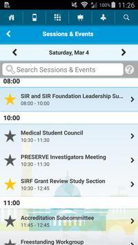 SIR 2017 apk screenshot
