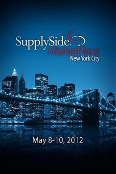 SupplySide MarketPlace 2012 apk screenshot