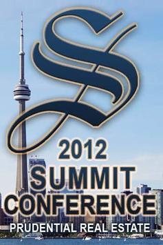 Summit Conference apk screenshot
