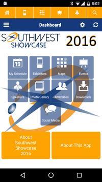 Southwest Showcase 2016 screenshot 1