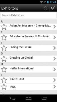 2014 Global Learning Con screenshot 2