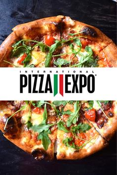 Pizza Expo poster