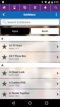 Pizza Expo screenshot 3