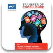 2012 PKF North America Summit icon