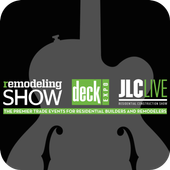 Remodeling Show & DeckExpo icon