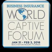World Captive Forum 2016 icon