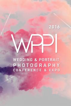 WPPI 2016 poster