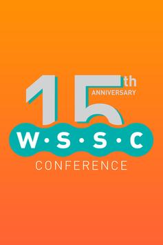 WSSC Conference 2014 poster