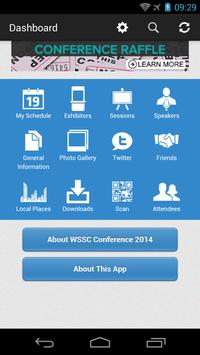 WSSC Conference 2014 apk screenshot