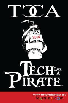 TCCA 2014 poster