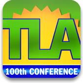 TLA 2013 icon