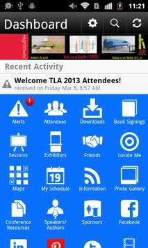 TLA 2013 apk screenshot