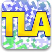 2012 Texas Library Association icon