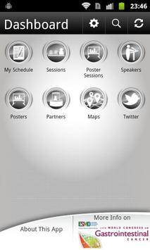 WCGC 2012 apk screenshot