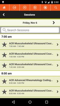 2015 ACR/ARHP Annual Meeting for Android - APK Download
