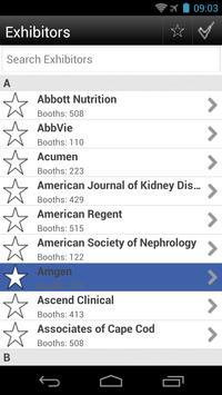 National Kidney Foundation '14 screenshot 2