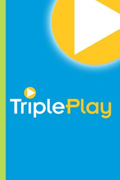 REALTORS TriplePlay Convention poster