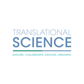 Translational Science Meeting icon