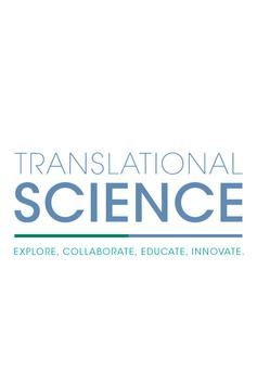 Translational Science Meeting poster