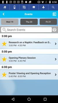 Translational Science Meeting apk screenshot