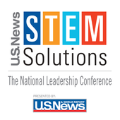 U.S. News STEM Solutions icon
