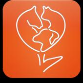 """2014 EVC """"Voorjaarsdagen"""" icon"""