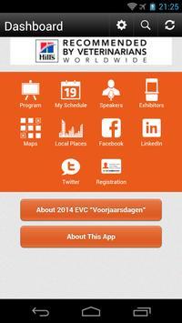 """2014 EVC """"Voorjaarsdagen"""" apk screenshot"""