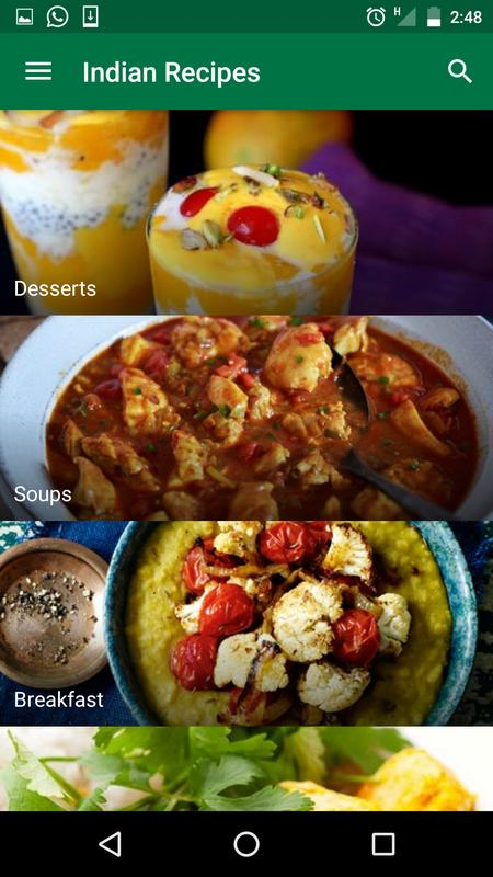Indian cooking food recipes apk download free food drink app indian cooking food recipes apk screenshot forumfinder Images