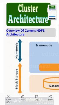 Cluster Architecture apk screenshot