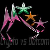 Crypto Vs Dotcom Tutorials icon