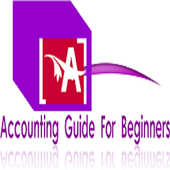 Accounting Guide for Beginners icon