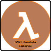 Guide for AWS Lambda icon