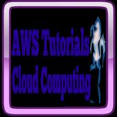 AWS Tutorials for Cloud Computing icon