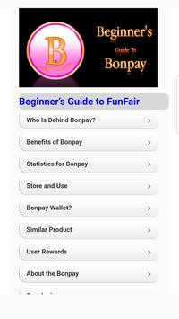 Bonpay Complete Guide poster