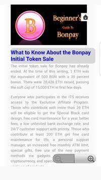 Bonpay Complete Guide apk screenshot