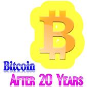 BitCoin Next Twenty Years icon