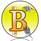 Bitcoin Forks icon