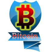 Bitcoin Good Vs Bad icon